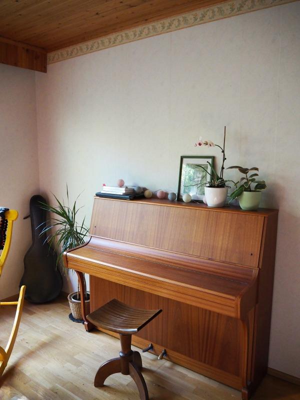 tapetsera vardagsrum